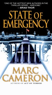 (ebook) State of Emergency - Adventure Fiction Modern