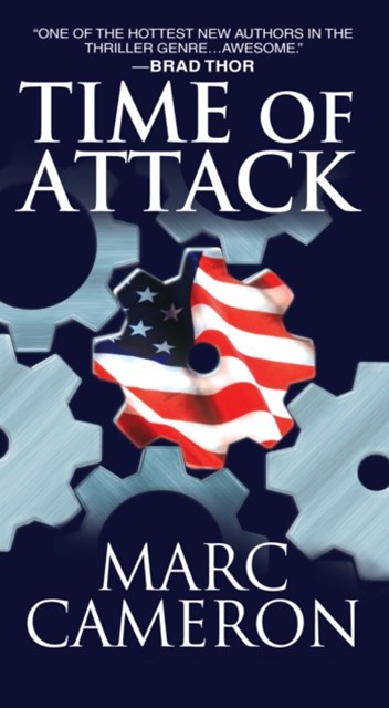 (ebook) Time of Attack