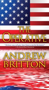 (ebook) Operative - Crime Mystery & Thriller