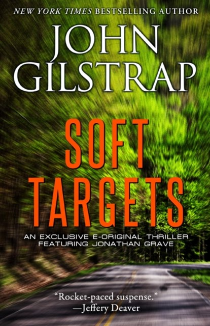 (ebook) Soft Targets