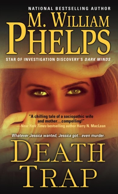 (ebook) Death Trap