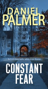 (ebook) Constant Fear - Crime Mystery & Thriller