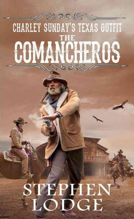The New Comancheros