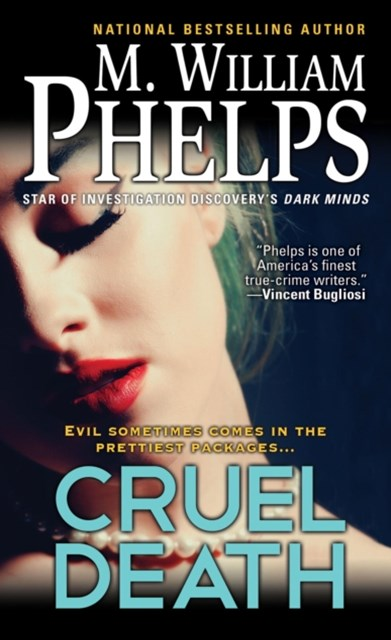 (ebook) Cruel Death