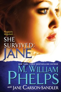 (ebook) She Survived: Jane - Biographies General Biographies