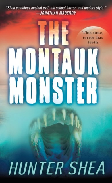 (ebook) Montauk Monster