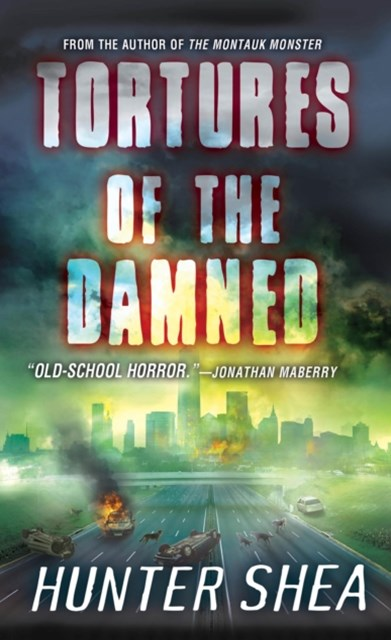 (ebook) Tortures of the Damned