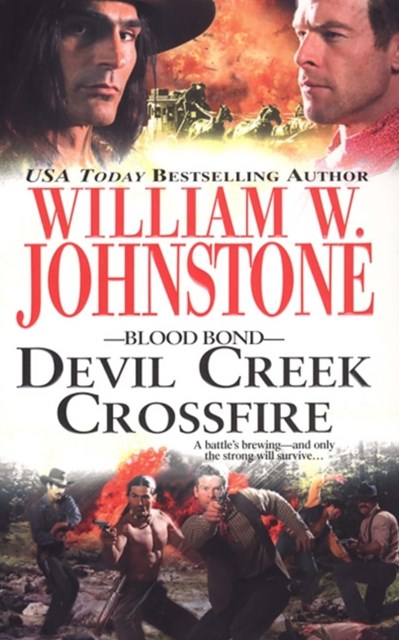 Devil Creek Crossfire