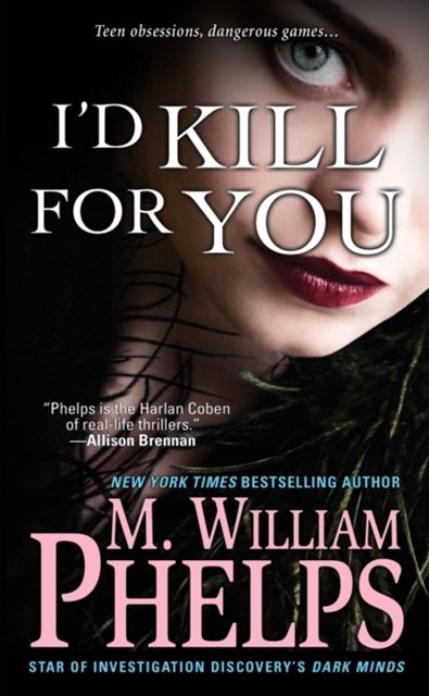 (ebook) I'd Kill For You