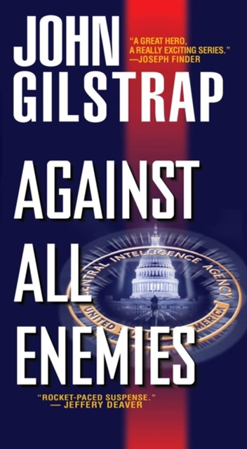 (ebook) Against All Enemies