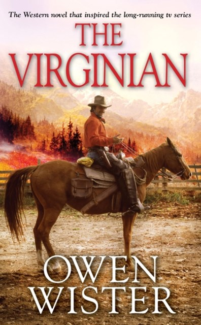 (ebook) Virginian