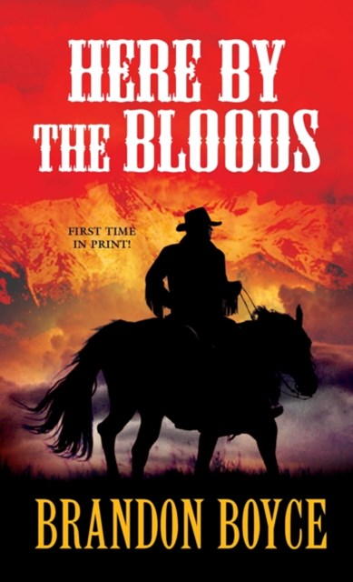(ebook) Here by the Bloods