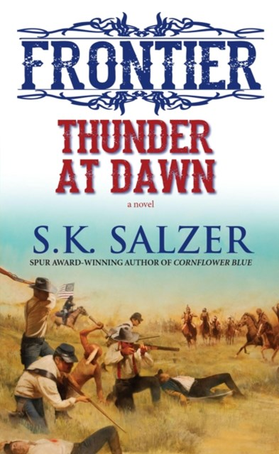 (ebook) Thunder at Dawn
