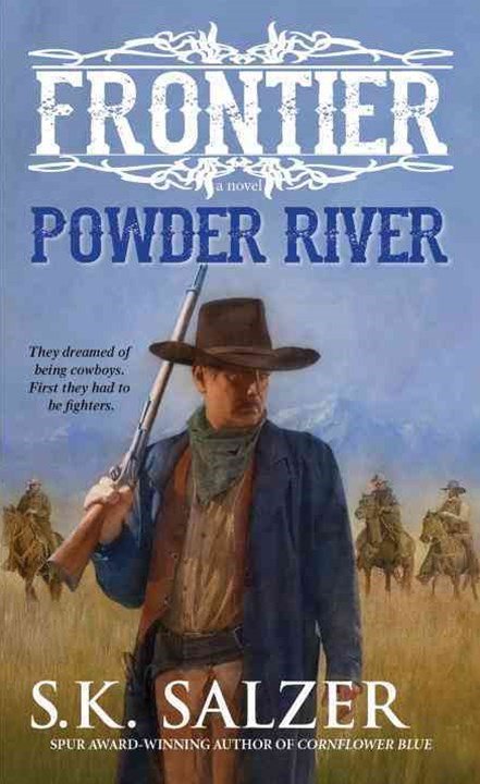 Powder River