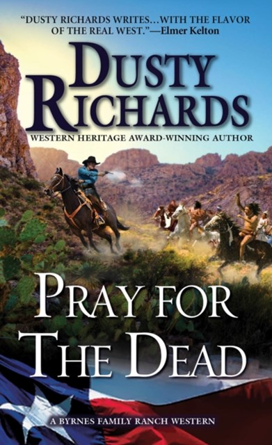 (ebook) Pray for the Dead