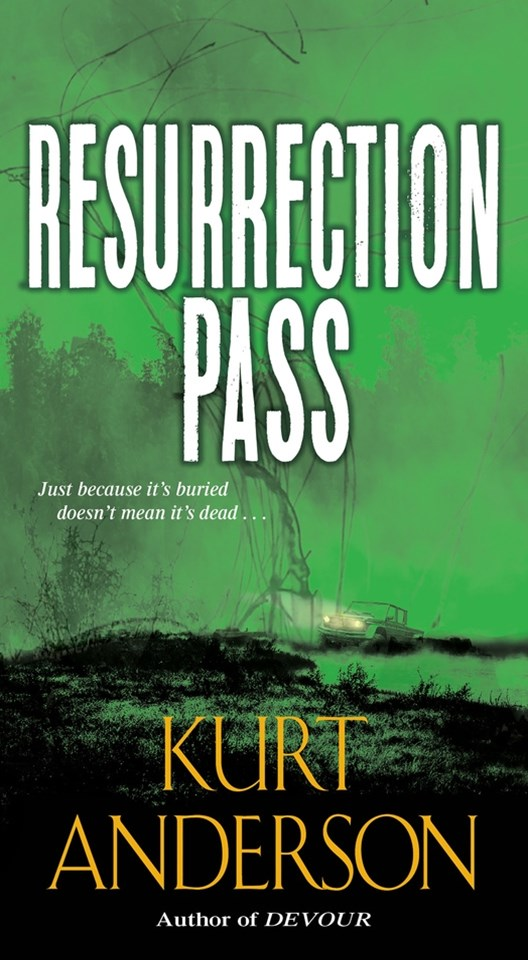 Resurrection Pass