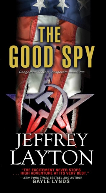 (ebook) Good Spy