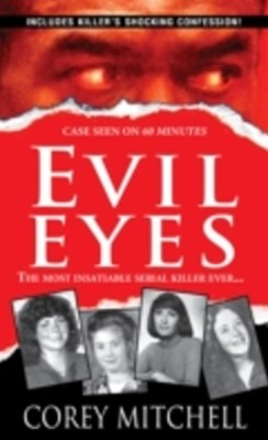 (ebook) Evil Eyes