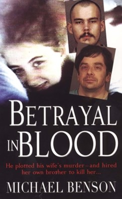 Betrayal In Blood