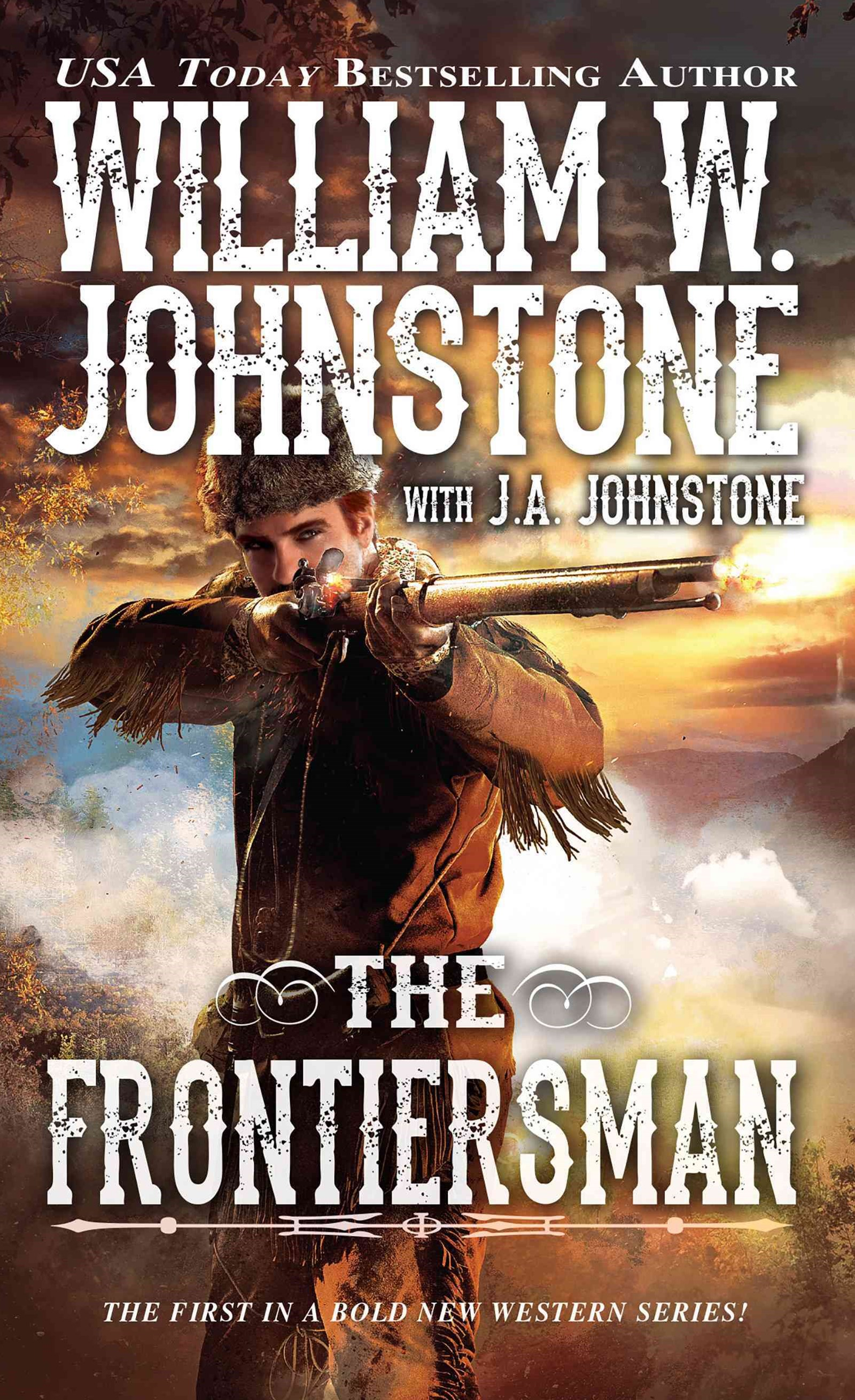 The Frontiersman