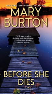 (ebook) Before She Dies - Crime Mystery & Thriller