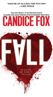Fall by Candice Fox (9780786039982) - PaperBack - Crime Mystery & Thriller