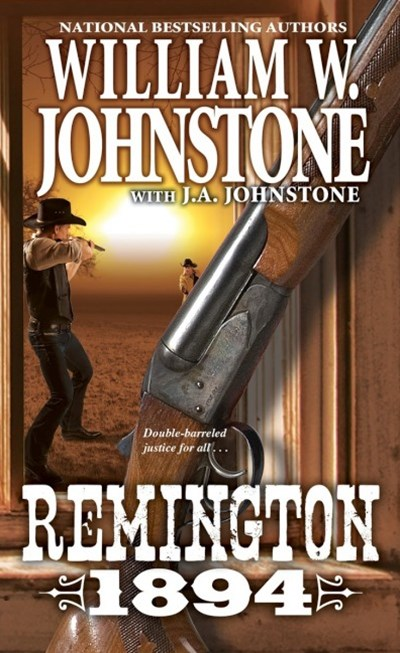 Remington 1894