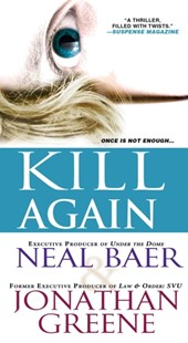 (ebook) Kill Again - Crime Mystery & Thriller