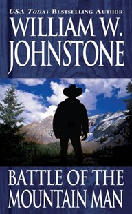 (ebook) Battle of the Mountain Man - Adventure Fiction Western