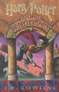 Harry Potter and the Sorcerer's Stone by J. K. Rowling, J. K. Rowling, Mary GrandPré (9780786222728) - HardCover - Children's Fiction Older Readers (8-10)