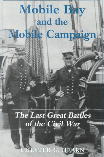 Mobile Bay and the Mobile Campaign