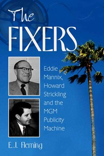 Fixers by E. J. Fleming (9780786420278) - PaperBack - Biographies Entertainment