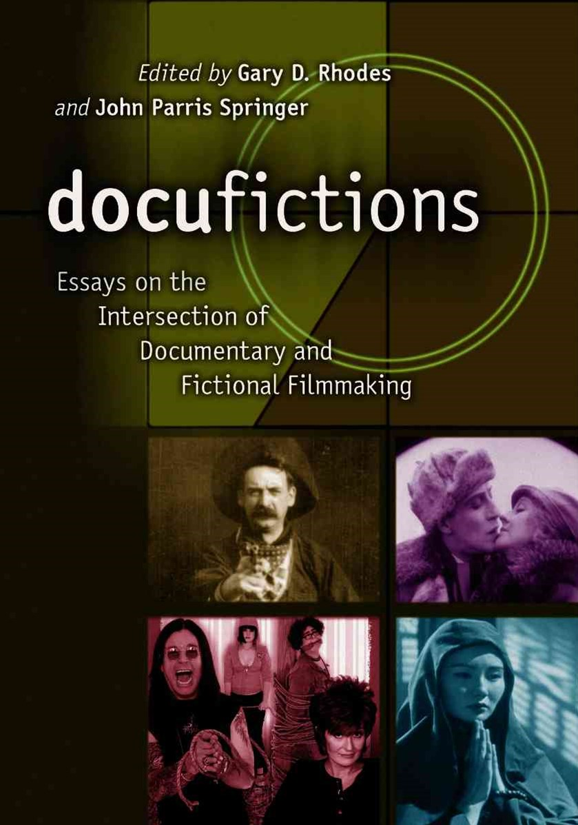 Docufictions