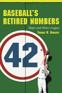 (ebook) Baseball's Retired Numbers - Sport & Leisure Other Sports