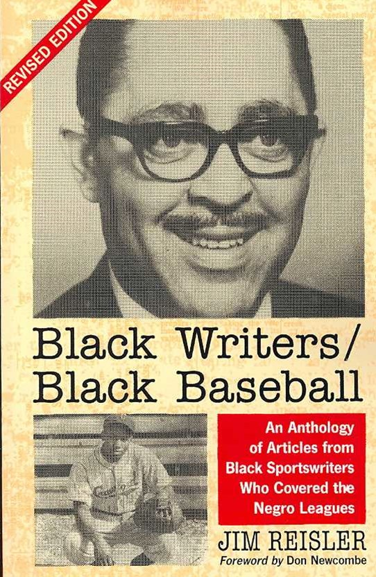 Black Writers/Black Baseball