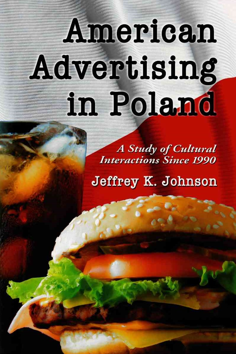 American Advertising in Poland