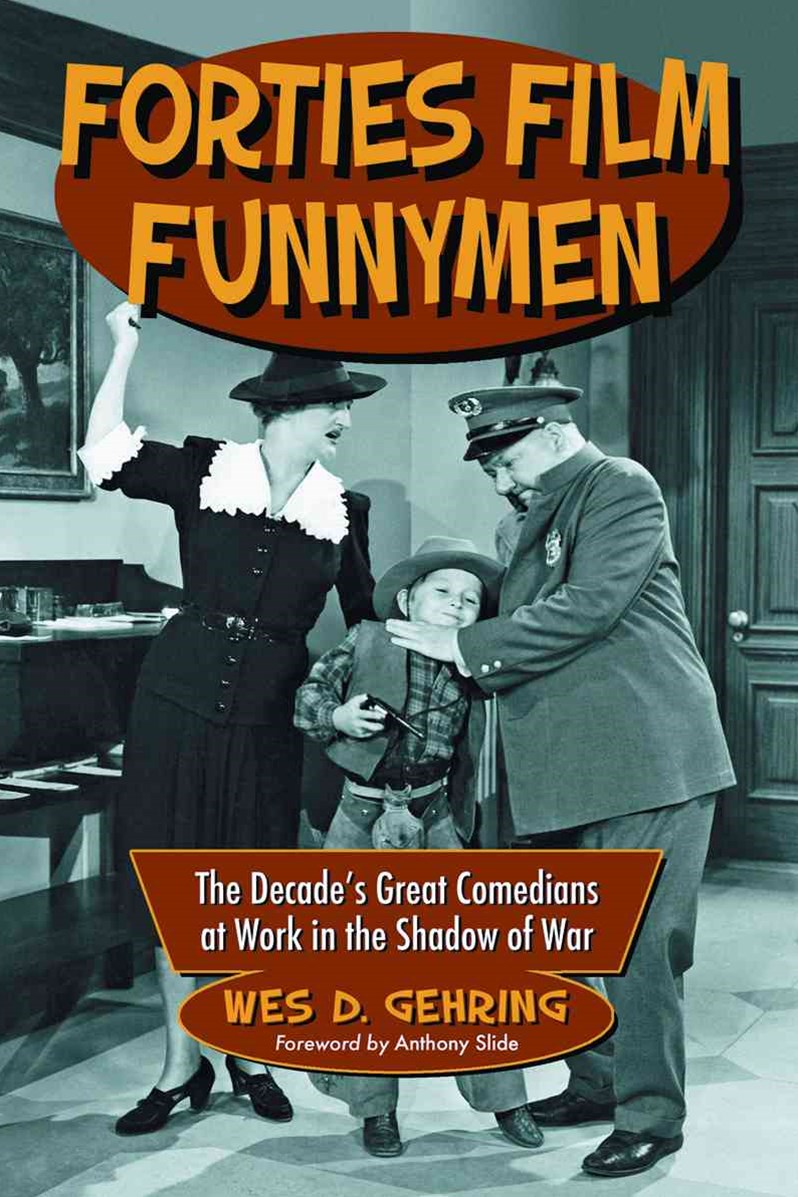 Forties Film Funnymen