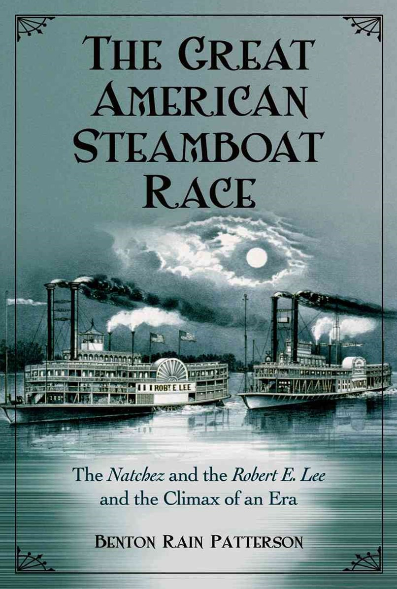The Great American Steamboat Race