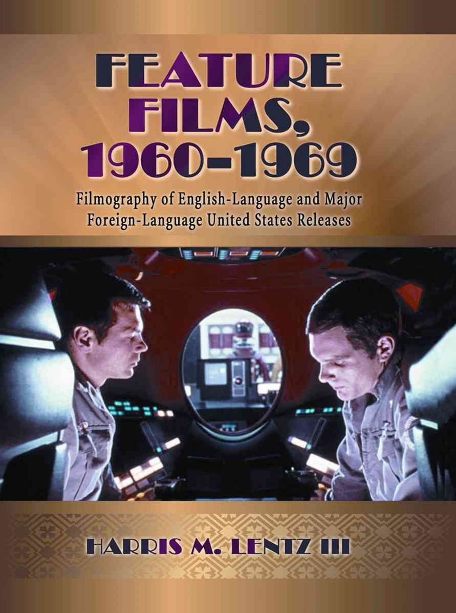 Feature Films, 1960-1969