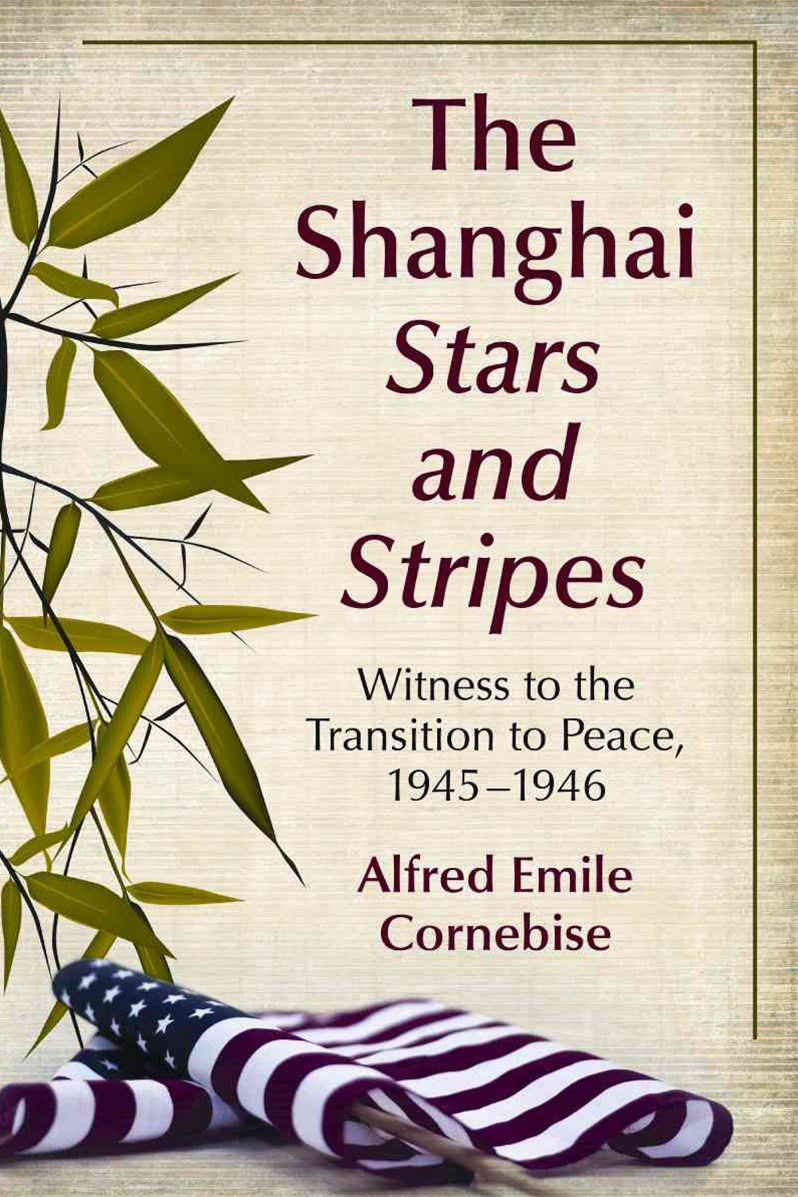 The Shanghai Stars and Stripes