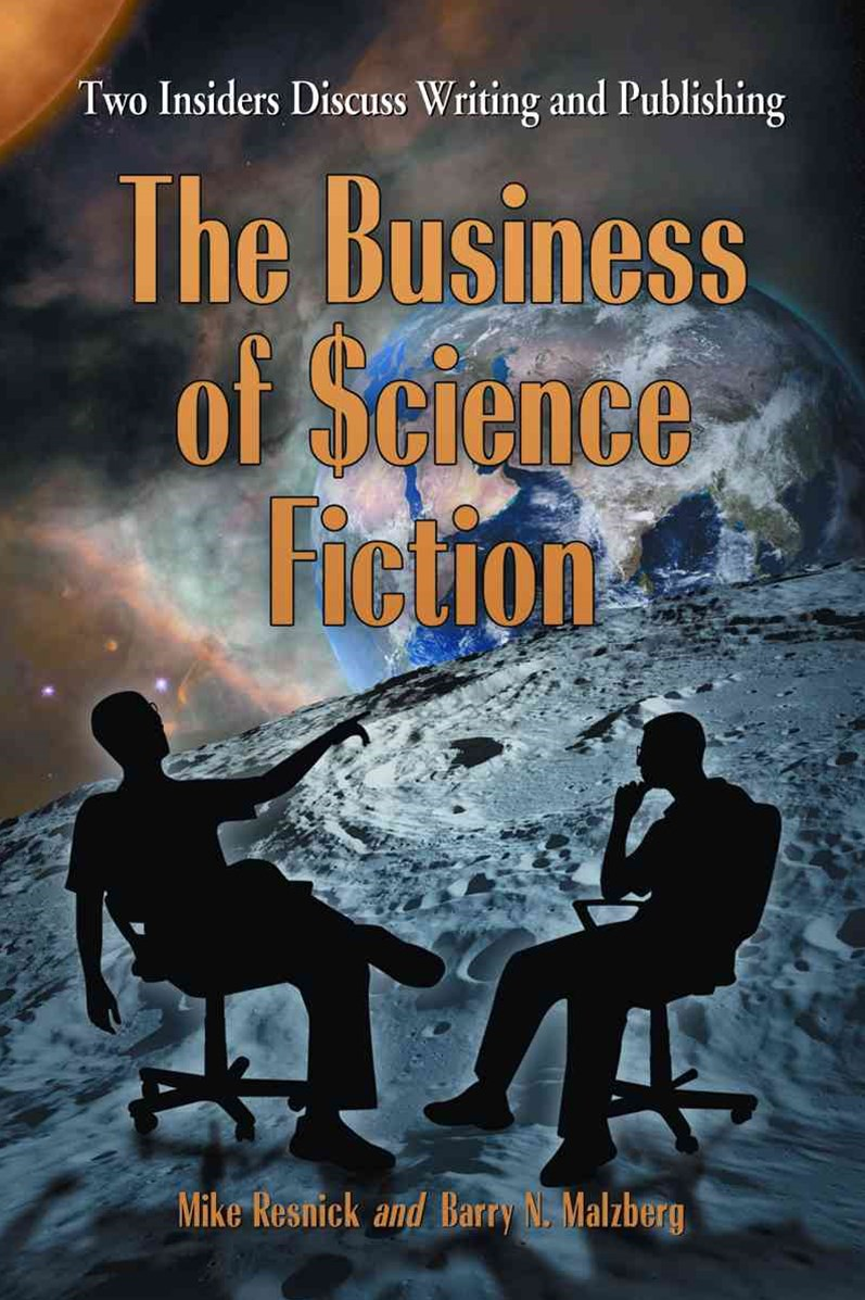 Business of Science Fiction
