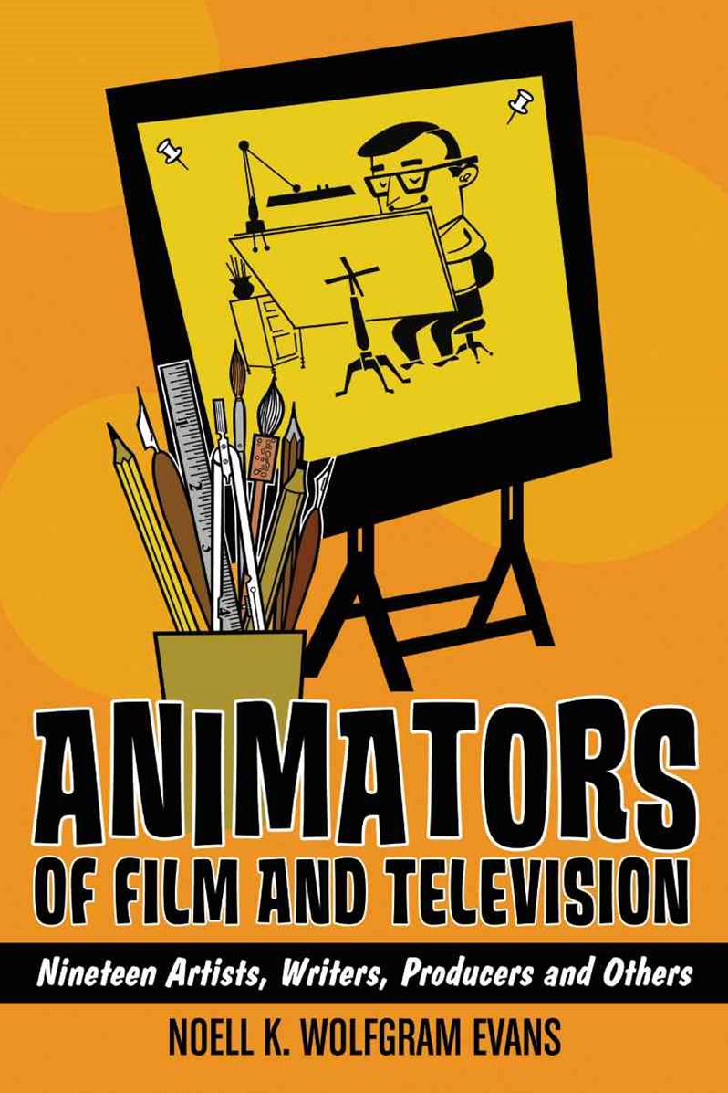 Animators of Film and Television