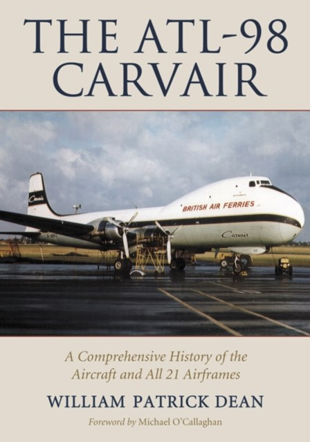 (ebook) The ATL-98 Carvair
