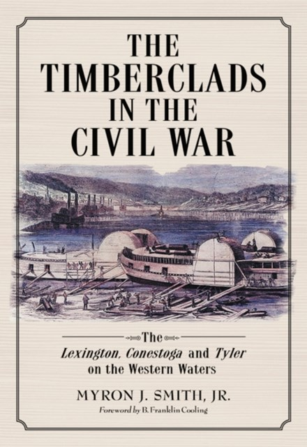 Timberclads in the Civil War