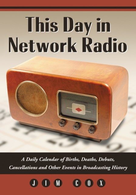 This Day in Network Radio