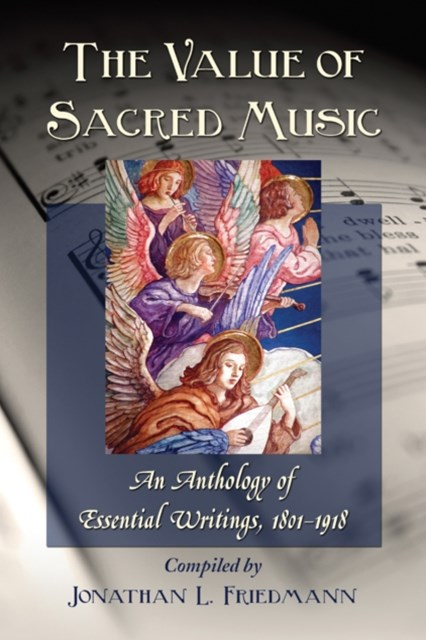 Value of Sacred Music