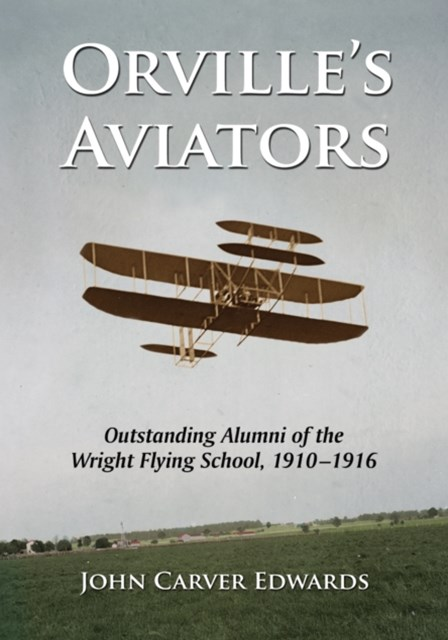 (ebook) Orville's Aviators