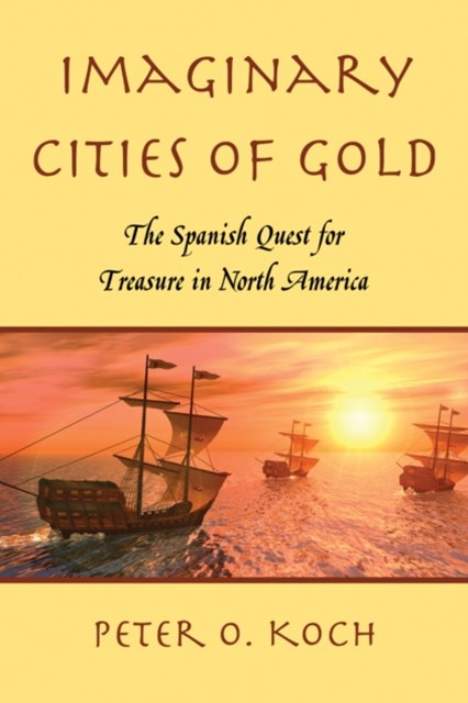 (ebook) Imaginary Cities of Gold