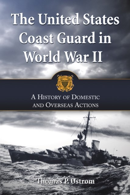 United States Coast Guard in World War II