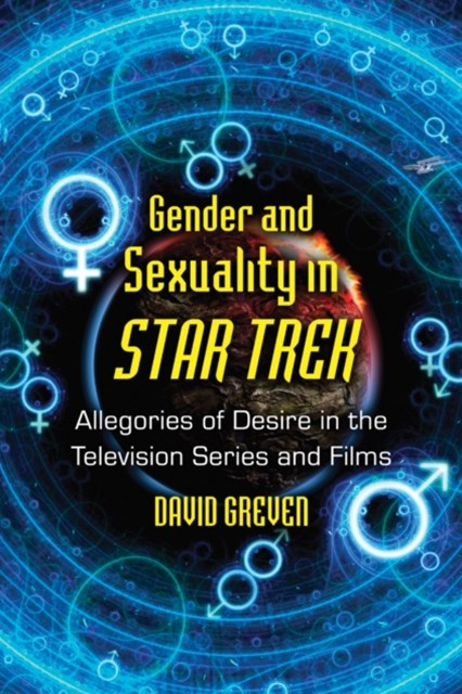 Gender and Sexuality in Star Trek